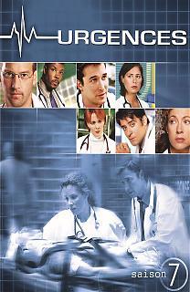 Urgences - Saison 7