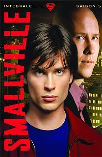 Smallville - Saison 5