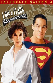 Loïs et Clark, les nouvelles aventures de Superman - Saison 4