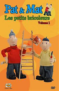 Pat mat les petits bricoleurs volume 1 film - Les petits bricoleurs ...