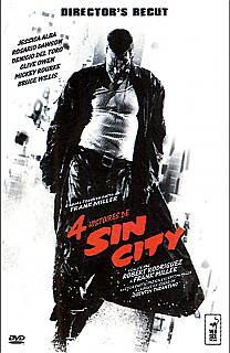 Quatre Histoires de Sin City - Director's Recut