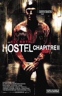 Hostel - Chapitre 2