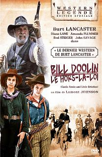 Bill Doolin le hors-la-loi