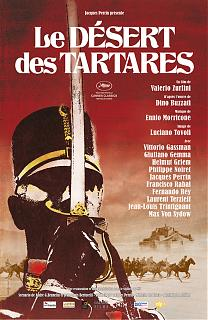 Le D�sert des Tartares