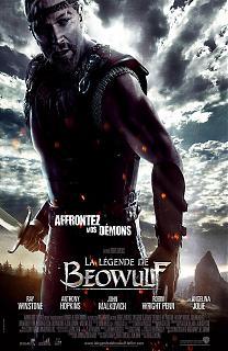 La L�gende de Beowulf