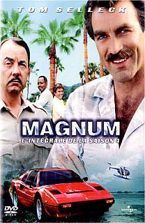 Magnum - Saison 5