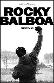 Stallone ou l'adieu à Rocky