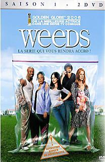 Weeds - Saison 1