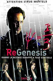 ReGenesis - Saison 2