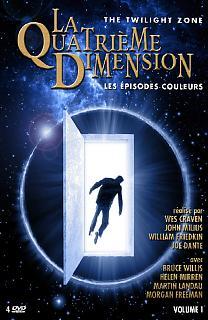 La Quatrième Dimension - Saison 1