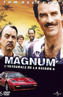 Magnum - Saison 6