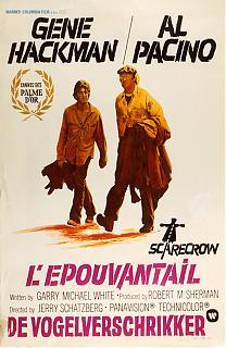L'Epouvantail
