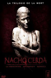 Nacho Cerda : la trilogie de la mort affiche