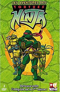 Les aventures des tortues ninja saison 1 film 1975 - Tortue ninja 2003 ...