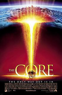 Fusion - The Core - Film 2003 (Science-Fiction, Action)