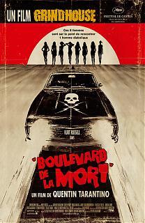 Grindhouse - Boulevard de la mort