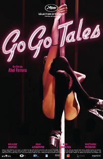 Go Go Tales