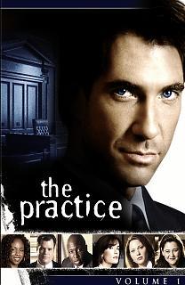 The Practice - Saison 1