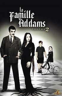 La Famille Addams - Volume 2