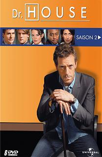 Dr. House - Saison 2