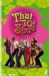 That '70s Show - saison 1