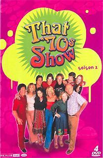 That '70s Show - saison 2