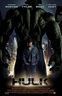 L'incroyable Hulk – VOD*
