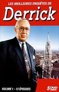 Les Meilleures enquêtes de Derrick