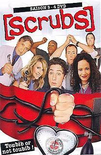 Scrubs - Saison 5
