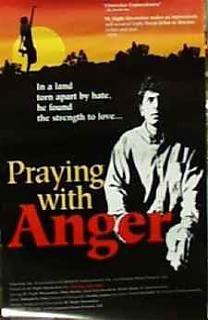 Praying with anger