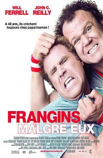 Frangins malgr� eux