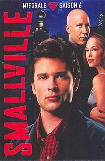 Smallville - Saison 6
