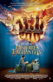 Histoires enchant�es
