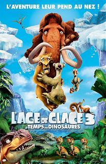L'�ge de glace 3 - le temps des dinosaures