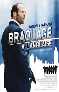 Braquage � l'Anglaise