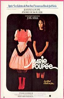 Marie-poup�e