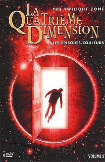 La Quatrième Dimension - Saison 2