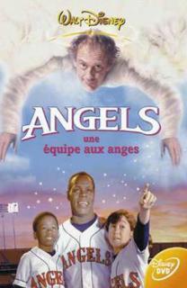 Angels, une équipe aux anges
