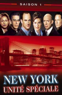 NEW YORK UNITE SPECIALE - Saison 1