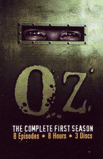 Oz - Saison 1