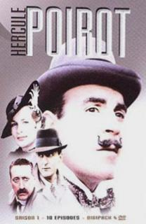 Hercule Poirot - Saison 1