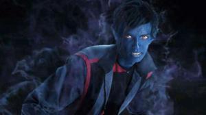 X-Men Apocalypse : un premier aper�u de Nightcrawler !
