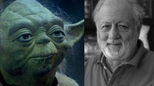 Yoda a perdu sa voix fran�aise