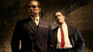 Bande-annonce : Tom Hardy joue des jumeaux gangsters dans Legend