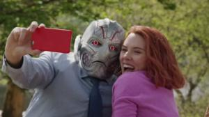 Black Widow : la comédie romantique imaginée par le SNL !