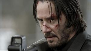 Keanu Reeves de retour dans John Wick 2 !