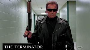 Vid�o : Schwarzenegger rejoue tous ses films en 6 minutes !