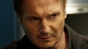 Liam Neeson en pleine action dans A Willing Patriot