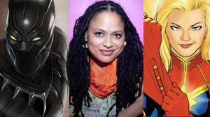 Un film Marvel par la r�alisatrice de Selma ?