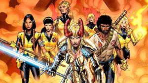 Les Nouveaux Mutants : le spin-off d'X-Men arrive !